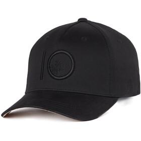 tentree Altitude Hat meteorite black/cork